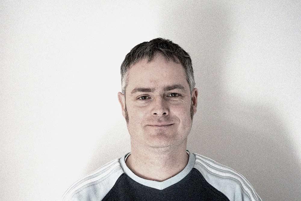 Matthias Knoll